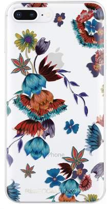 Rebecca Minkoff Punk Floral iPhone 7/8 & 7/8 Plus Case