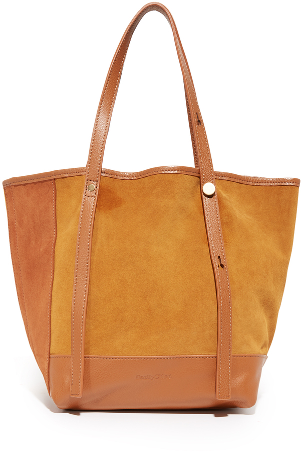 See By Chloe See by Chloe Andy Tote Bag