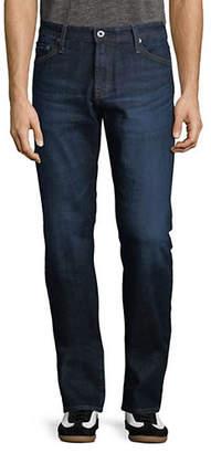 AG Jeans Everett Straight Jeans