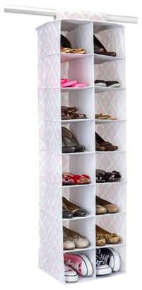 Couture Candie By Macbeth Collection 16PKT SHOE ORGANIZER - IKAT