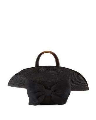 Eugenia Kim Flavia Exclusive Tote Bag, Black