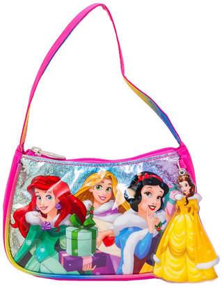 Disney Princess Holiday Character Handbag