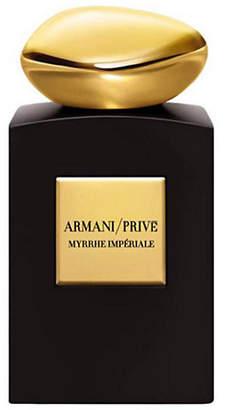 Giorgio Armani Myrrhe Imperiale Eau de Parfum