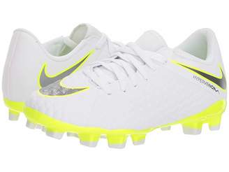 Nike Phantom 3 Academy Firm Ground Soccer (Toddler/Little Kid/Big Kid)