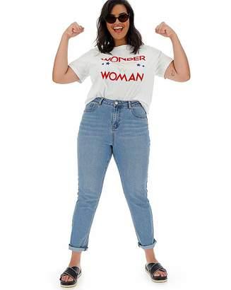 Marvel Wonder Woman T-Shirt