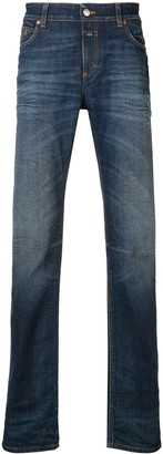 Closed faded slim fit jeans