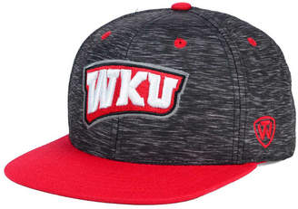 Top of the World Western Kentucky Hilltoppers Energy 2-Tone Snapback Cap