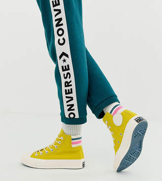 4fe060b37dd0b2 Converse Yellow Trainers For Women - ShopStyle UK