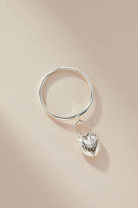 Phyllis + Rosie Hanging Heart Ring
