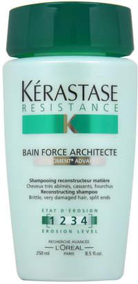 Kérastase Unisex Resistance Bain De Force Architect Reconstructing 8.5Oz Shampoo