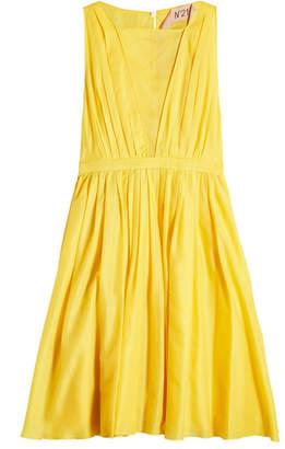 N°21 N21 Cotton Dress