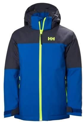 Helly Hansen 'Progress' Waterproof Hooded Jacket