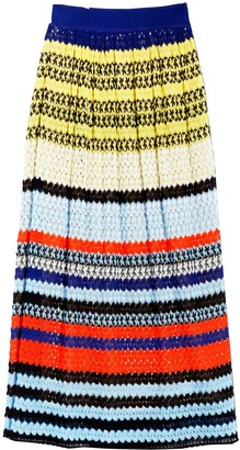 Missoni 3/4 length skirts