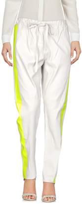 Les Chiffoniers Casual pants - Item 13174651VT