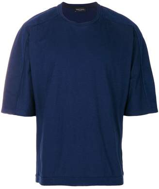 Roberto Collina short-sleeve sweatshirt