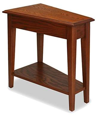 Leick Recliner Wedge End Table