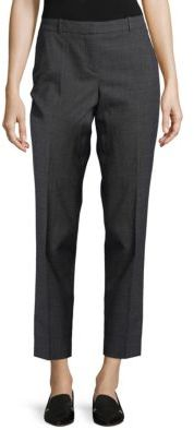 Tiluna Ankle Pants $275 thestylecure.com