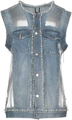 Aviu Denim outerwear - Item 42701463DM