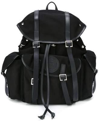 DSQUARED2 'Robert' drawstring backpack