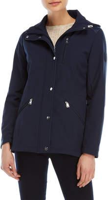 Lauren Ralph Lauren Anorak Hooded Jacket