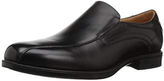 Florsheim Men's Medfield Bike Toe Slip Loafer Dress Shoe 8 D US