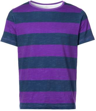 Cynthia Rowley Widespread Short Sleeve T-Shirt