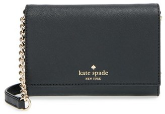 Kate Spade New York 'cedar Street - Cami' Crossbody Bag $148 thestylecure.com