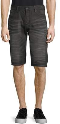 PRPS Men's Classic Denim Shorts