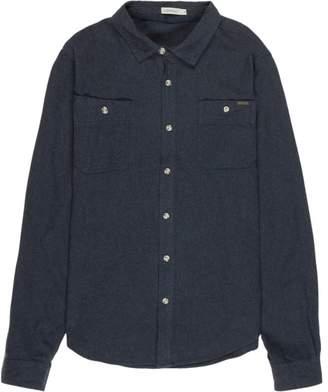 Gramicci General Purpose Heather Flannel Shirt - Men's