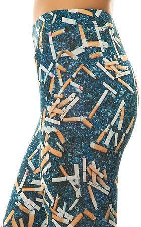 Lip Service The Ash Tray Legging