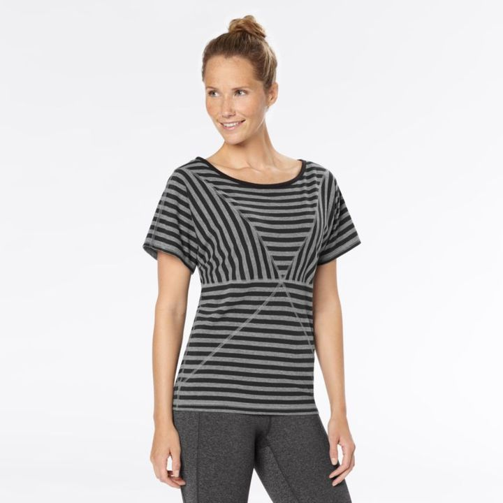 Lucy Bootcamp Beauty Short Sleeve