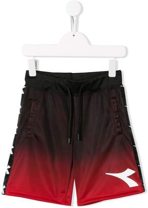 Diadora Junior ombre shorts