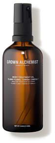 YLANG YLANG GROWN ALCHEMIST Body Treatment Oil Tamanu Omega 7