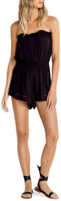 Seafolly Pull On Playsuit