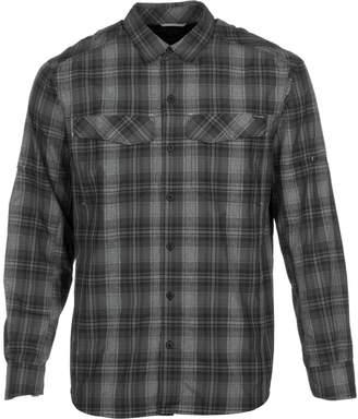 Columbia Silver Ridge Plaid Shirt - Men's