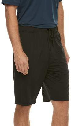 Jockey Men's Suede Jersey Sleep Shorts