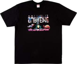 Supreme Animals Tee - 'FW17' - Black