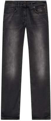 BOSS ORANGE Regular-Fit Jeans