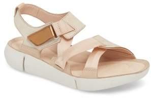 Clarks R) Tri Clover Sandal