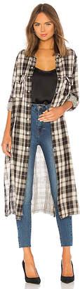 Sanctuary Boyfriend for Life Midi Shirt