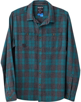 Kavu Big Joe Shirt - Men's