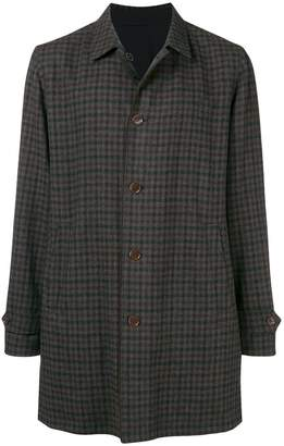 Loro Piana reversible blazer style jacket