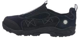 Timberland Boys' Suede Low-Top Sneakers