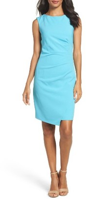 Women's Adrianna Papell Stretch Sheath Dress $98 thestylecure.com