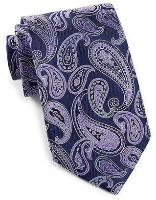 Nordstrom Rack Tallahassee Paisley Silk Tie $14.97 thestylecure.com