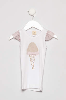 Oh Baby Ice Cream Tank