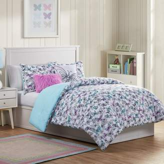 Fly London Vcny Home VCNY Home Free Butterfly Comforter Set