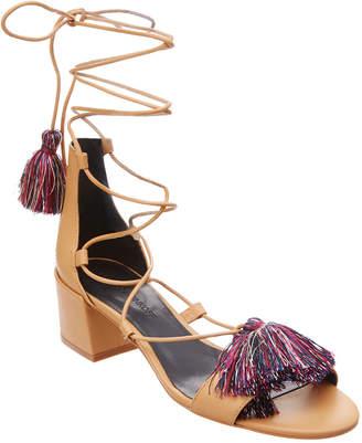 Rebecca Minkoff Isla Leather Sandal