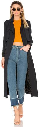 Rachel Comey Talus Coat $644 thestylecure.com