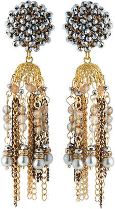 Capri Colette Natalie Drop Earrings